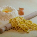 How to make handmade pasta