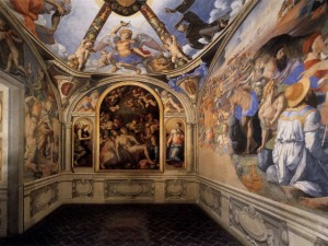 Palazzo Vecchio Florence Tour