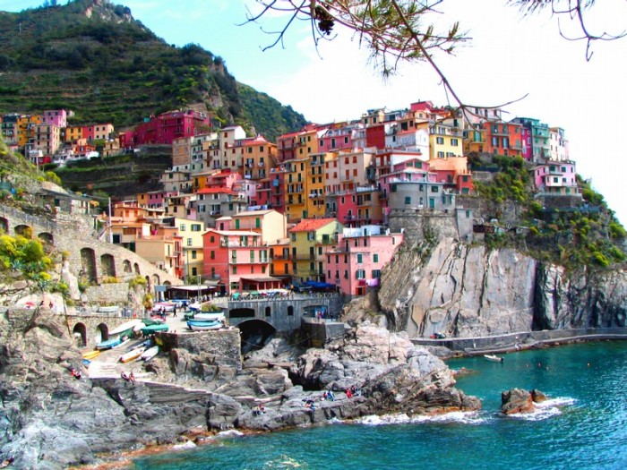 cinque terre tours from florence an unforgettable day trip