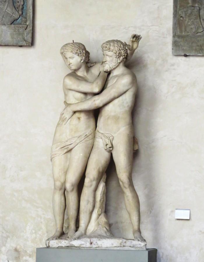 Bargello Sculptures
