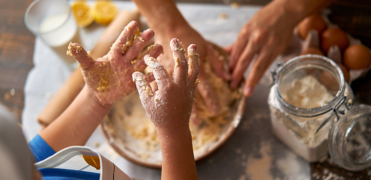 Cooking With Kids In The Heart Of Florence Have Fun Preparing Italian Food